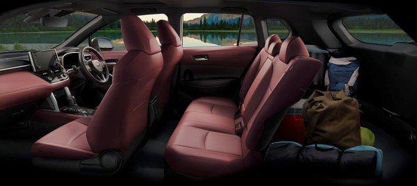本当に出るのか? そろそろ案内開始か?新型SUV「カローラクロス」全情報