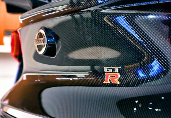 お値段1億4530万5600円!! 超名門イタルデザインと共同開発したGT-Rがいよいよお目見え!!!