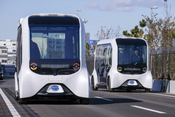 トヨタが未来のモビリティ社会実現に向けて5000億円の資金調達へ動いた!