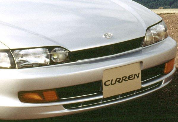 伸びやかなフォルムの2ドアスペシャリティーカー! トヨタ カレンが辿った運命【偉大な生産終了車】