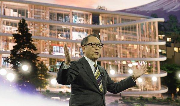トヨタの未来都市「ウーブン・シティ」に住む方法は?