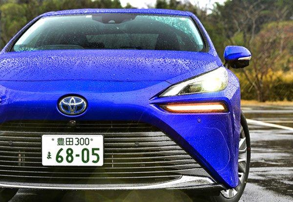 公道初試乗! トヨタ新型MIRAIに「日本の誇り」と「ものづくりの真髄」を見た!