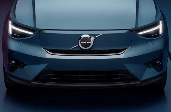 ボルボが新EVモデルを発表! C40がボルボの電動化加速の象徴となる