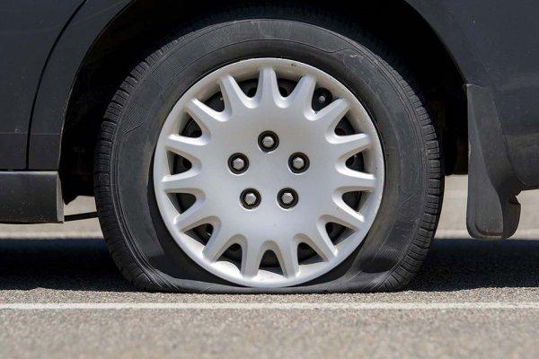 タイヤのパンクなぜ減らない? 未然に防ぐちょっとした気遣いと対策