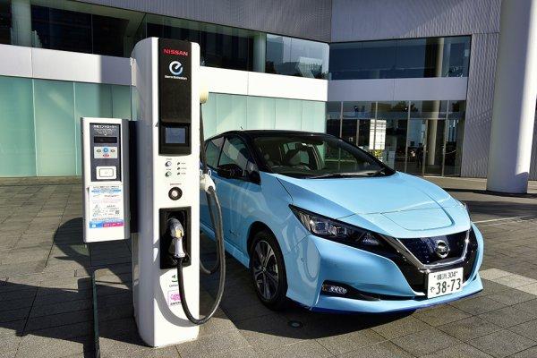 ガソリン車やめて大丈夫!? 海外の電気自動車事情と日本の電気自動車の明日