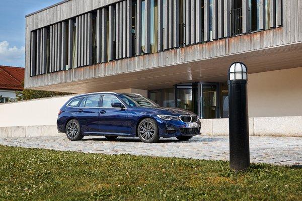 シルキーシックスにFRはもう古い!? BMWのラインナップが急激に4WD化を進める理由とは