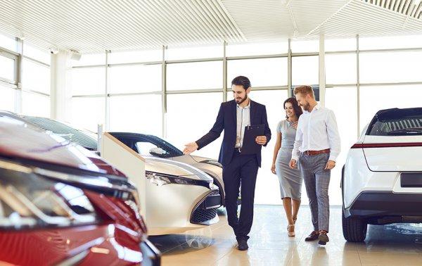 2030年までに新車販売禁止