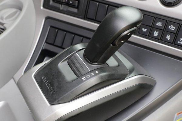 トラックで搭載が進むAMTって、オートマとは似て非なるものだって知ってました?
