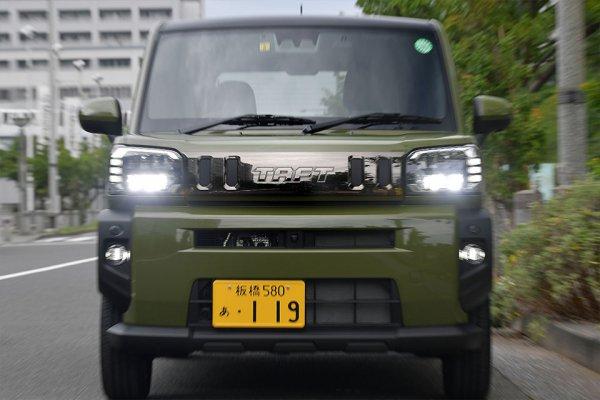 軽自動車×SUV! 注目カテゴリーに属する3台をガチ比較!! 頂点に立つのはどれだ?