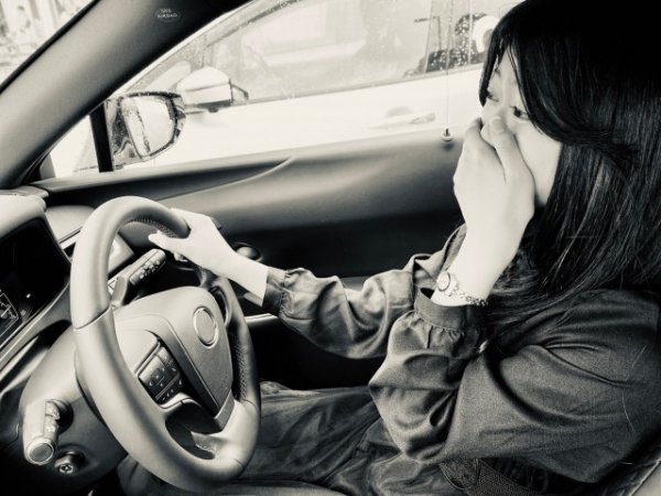 【他人事じゃない!!】ドライブで気を付けたいヤバい事故形態