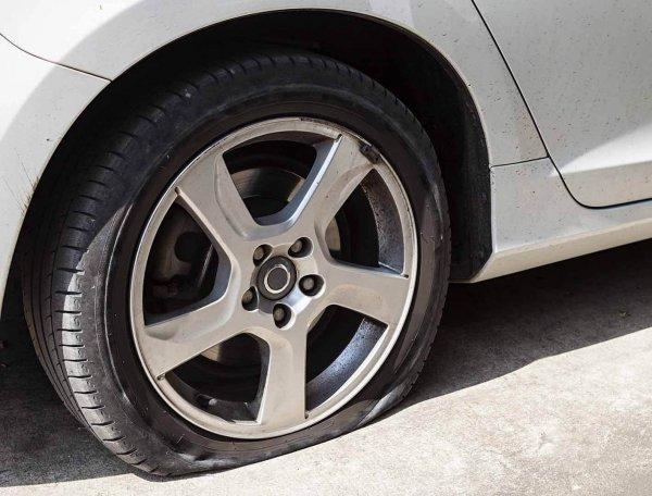 「高空気圧=破裂しやすい」は間違い! 月イチ点検で気を付けたいタイヤの低空気圧