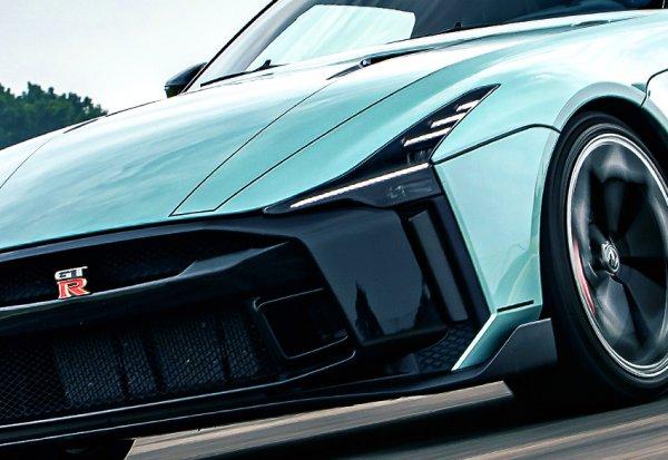 世界限定50台 価格1億円超。その実力は本物か? +120psが叶える究極GT-Rの走りを見た!