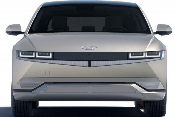 実は日産 アリアと競合!? 話題のヒュンダイ最新EV 新型アイオニック5は凄いのか