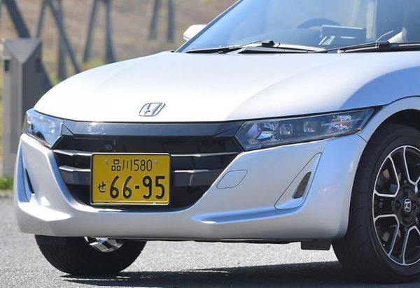 ホンダS660の中古車500台以上が2ヵ月で中古車市場から消えた! どこまで高騰する?