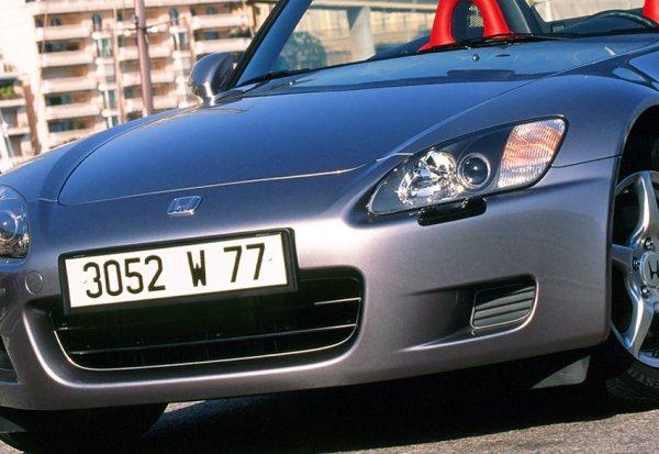 S2000 80スープラ RX-7…憧れのFRスポーツを中古車で探す