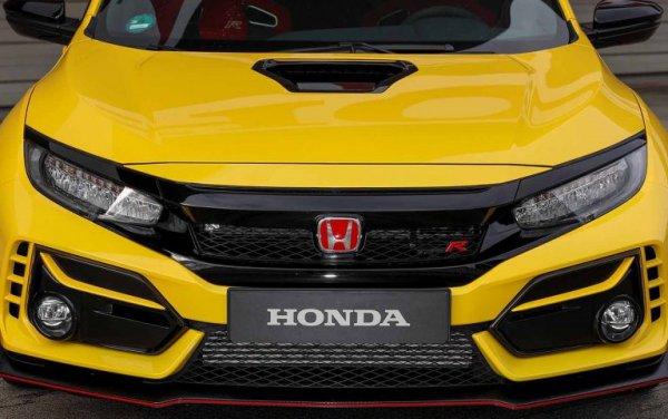モデルによっては900万円まで高騰の可能性も!? シビックタイプRの中古車価格はなぜ上がり続けているのか!?