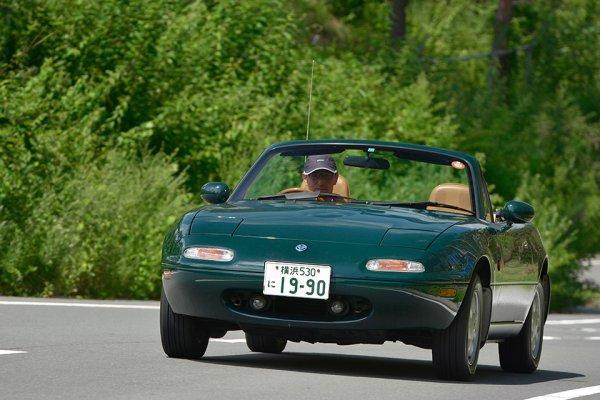 新型トヨタ86登場で再発見、NAロードスターの魅力を振り返る!