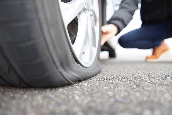 愛車にあまり乗っていない人注意!! 走ってないほどタイヤは劣化するって本当?