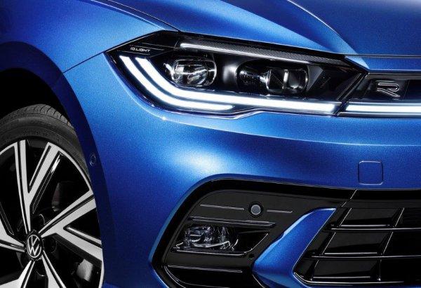 VWがNEWポロを公開!! 人気コンパクトハッチはどう生まれ変わるのか!?