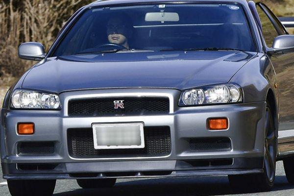 20年で約6倍に… いまや3400万円ってマジかよ!! R34 GT-R極上モノの過去と現在