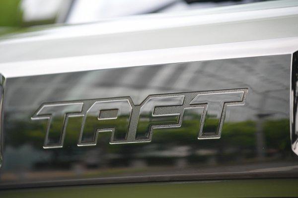 人気の軽SUVがマイナーチェンジ!! 装備や価格で選ぶ これがタフトのベストバイ