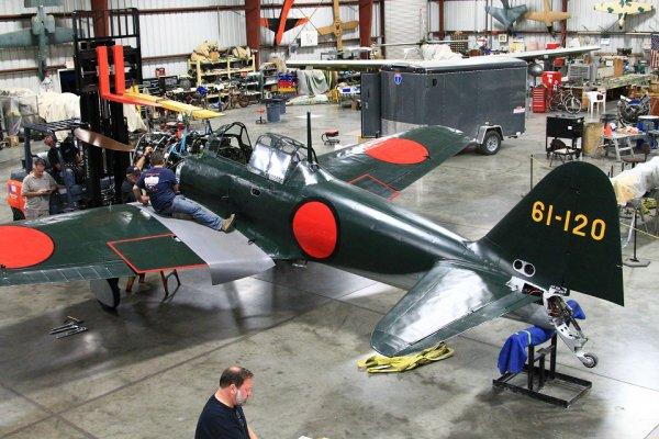 名車の起源に名機あり、零戦が搭載した中島飛行機製「栄発動機」