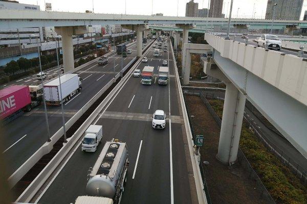 こちらも1年延期できっちり実施!! 「首都高1000円上乗せ」をおぼえていますか?