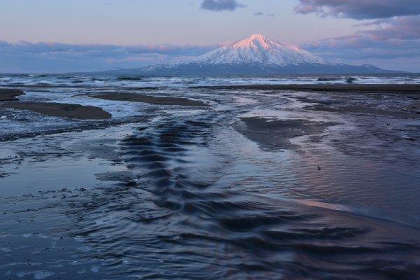 北海道No.1のドライブルート・オロロンラインの絶景!