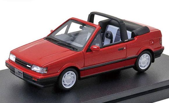 あなたの愛車も見つかるかも? 少数派モデルにこだわる「ハイ・ストーリー」のミニカー そのマニアックな悦び