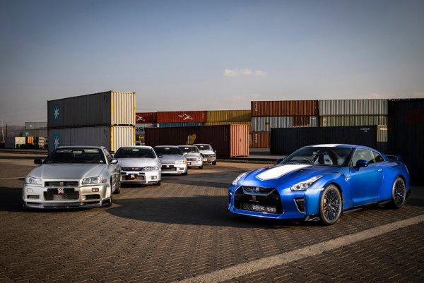 新車未登録GT-Rがなぜオークションに!? ディーラーで未登録状態のクルマは販売されるのか