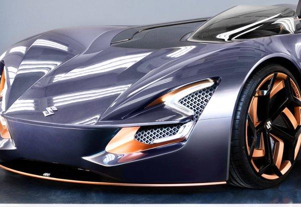 トップはスズキのコンセプトカー!!! ほかランクルGR ホンダの傑作エンジン・名車たち… 人気記事ランキング ベスト15[2021.7.18-7.24]