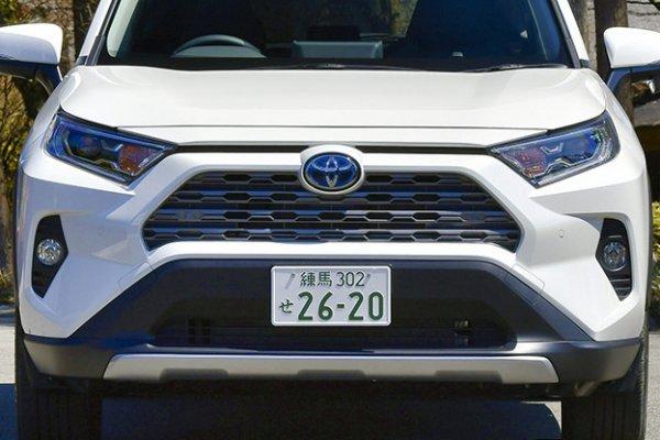 手堅く売れ続ける人気SUV RAV4購入ガイド 価格、お薦めグレード、ライバル、値引き