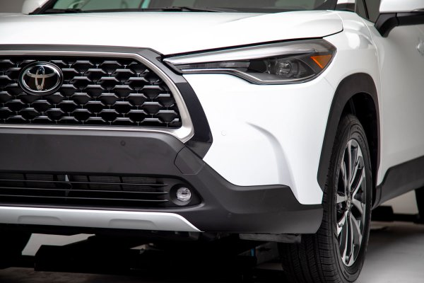 デビュー日確定! 新型カローラクロス 9月14日発売!! 注目SUVは計画前倒しで投入へ