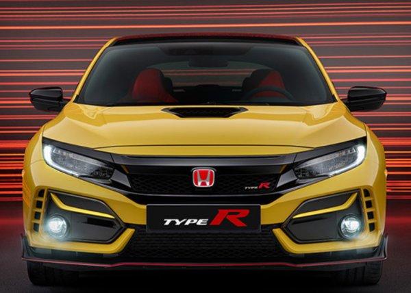 2022年に出る新型タイプRはHV化? FK8型シビックタイプRは最後の純エンジン車で高騰必至!?