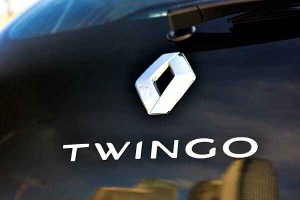 現代に生き残った希少なRR車 ルノー トゥインゴを買ってみた!!