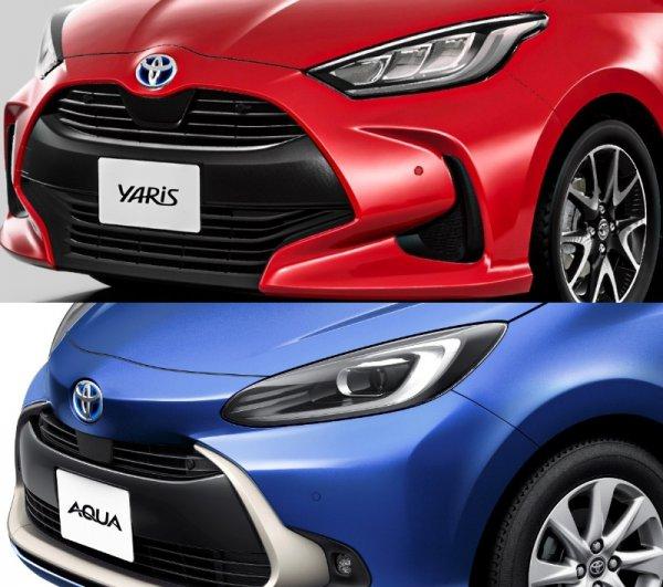 新型アクアの最高燃費はヤリスHVの36.0km/Lに0.2km/L届かず! 記録を塗り替えてきた超燃費競争はもう終わったのか?
