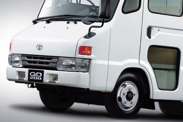 クロネコヤマトの宅急便専用車 なぜ絶版に? トヨタ屈指の珍名車「クイックデリバリー」の足跡