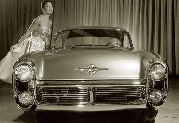 古きよきUSAの象徴 消えたアメ車メーカー&ブランド