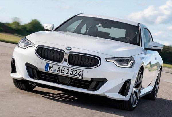 究極的に速いFFがあっても魅力的なのはFR!? BMWはなぜ今でもFRにこだわるのか?