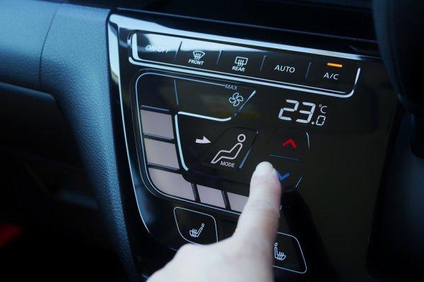 車内でも油断は大敵!! コロナ禍で車内での熱中症リスク倍増!