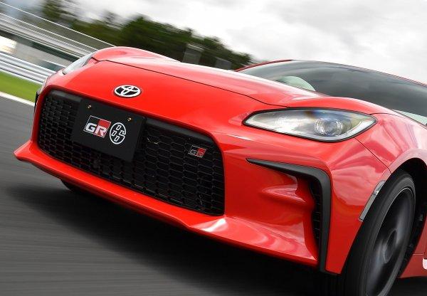 新型GR86&BRZの6速ATはよくなったと評判! 国産スポーツのATに足りないものとは