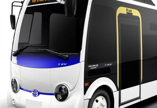 小型バスに中国の影? LG ファーウェイEV参入?? クルマの近未来情報3選