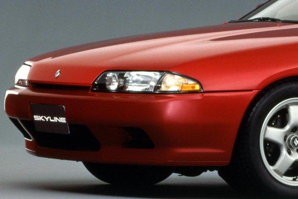 """「R」じゃない! けど…… GT-Rのベース車「R32スカイラインGTSシリーズ」は復活した""""スカG""""だった!"""