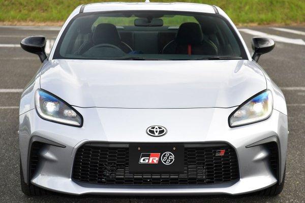 新型BRZに続いて全価格判明! 安いぞ!! 新型GR 86は279万9000円スタート&10月末発表へ