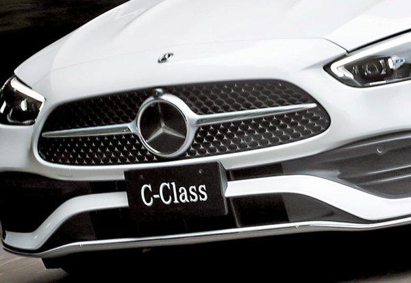 メルセデスベンツ 新型Cクラス(仮)