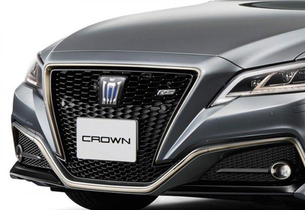 SUV化の話はどこに クラウンにさらなる特別仕様車出現 ほか国産車・輸入車 新型・限定車情報