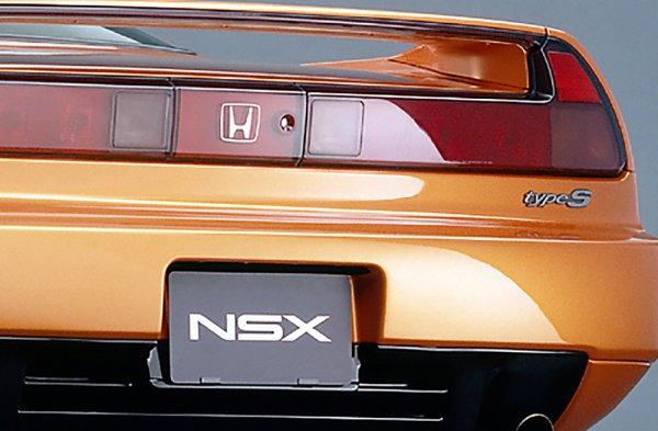 「タイプS」の称号は「R」の廉価版ではない!! ホンダ初代NSXタイプSの意義と実力