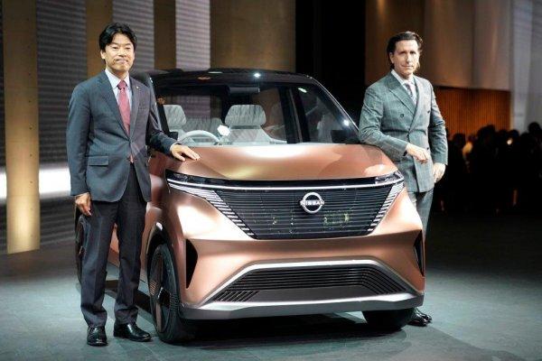 日産+三菱の軽自EVが200万円で2022年度初頭に発売へ その勝算と不安は!?