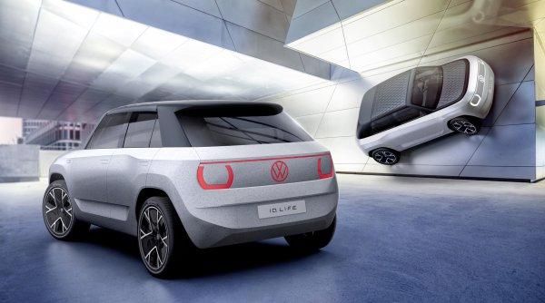 2030年、EVはどう進化しているのか?
