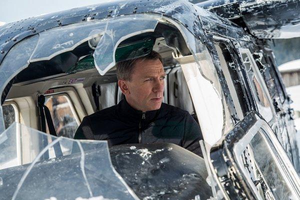 最新作鑑賞前に前作のおさらい! 『007 スペクター』を観る!!